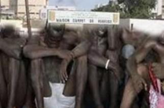 PAVILLON SPÉCIAL : Les détenus blessés lors de la mutinerie de Rebeuss entament une grève de faim