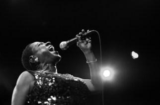 """VIDÉO – La chanteuse Sharon Jones, """"reine du funk"""", a rejoint les étoiles à 60 ans seulement"""