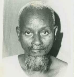 Cheikh Abou Khadre Mbacké