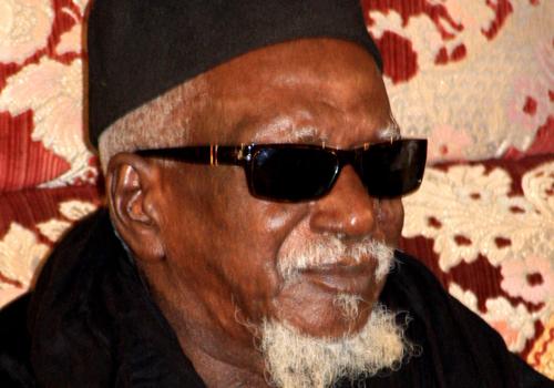 Cheikh Sidy Makhtar Mbacké