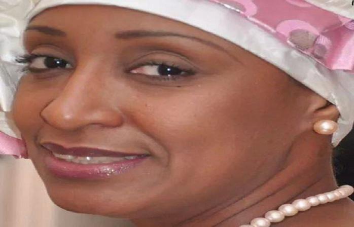 Fatoumata Matar Ndiaye