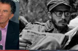 Mort de Fidel Castro : «Un géant de la politique mondiale disparaît» selon l'ancien ministre Jack Lang