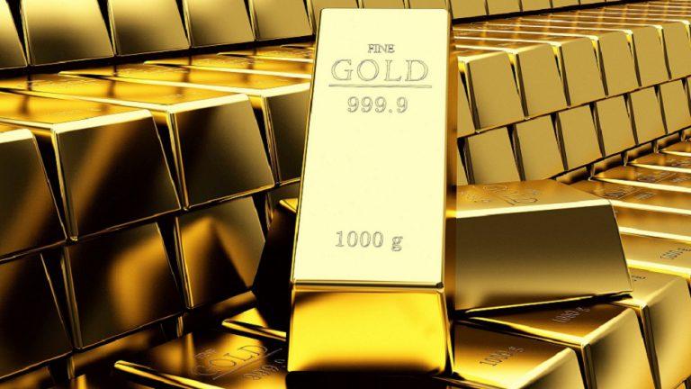 Où est l'or de la BCEAO, pas en Afrique - Dans la souterraine de la banque de France