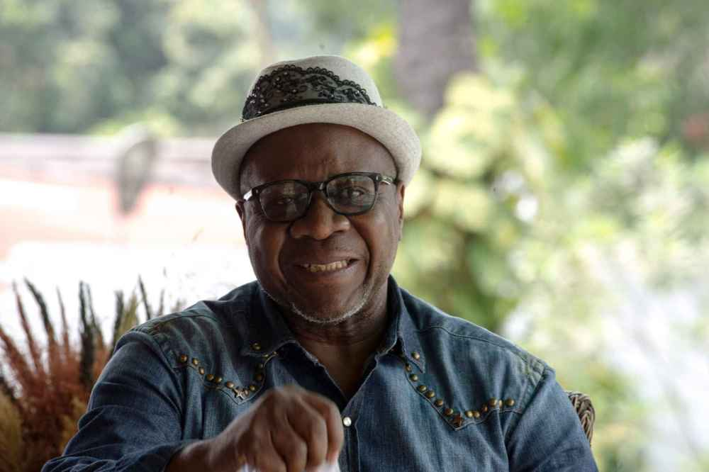 Papa Wemba, nouveau chef d'oeuvre,Forever