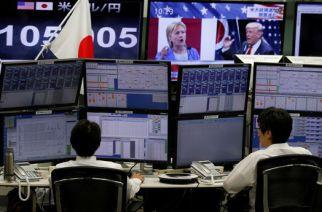 Election américaine: les marchés financiers mondiaux destabilisés par la victoire de Donald Trump