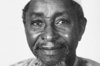 Lettre d'Amadou Hampâté Bâ à la Jeunesse
