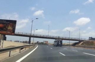 Autoroute à péage : l'Etat continue de négocier une réévaluation des tarifs