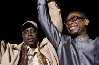 Youssou Ndour : «Je ne serai pas candidat en 2019, je vais accompagner la candidature du Président Macky Sall et je souhaite qu'il ait un second mandat»