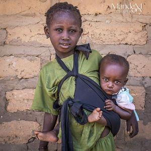 13 Boubacar Touré mandémory, photo