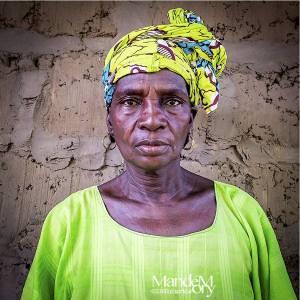 22 Boubacar Touré mandémory, photo