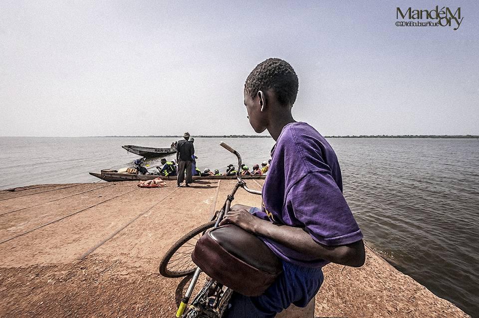 30Sandiniery, Boubacar Touré mandémory, photo