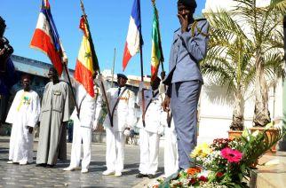 Tirailleurs sénégalais : la nationalité française enfin, 71 ans après la seconde guerre mondiale