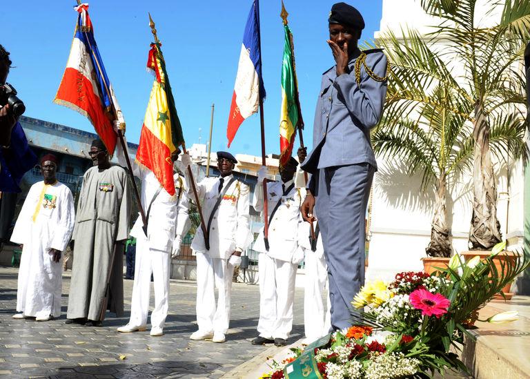 Tirailleurs sénégalais: la nationalité française enfin 71 ans après la seconde guerre mondiale