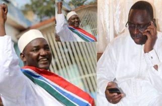 Gambie: 52e anniversaire de l'indépendance de son pays, le Président Barrow choisit le Sénégal comme invité d'honneur