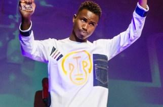 GALSEN HIP HOP AWADS 2016 : Dip Doundeu Guiss gagne le trophée du meilleur artiste masculin