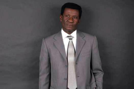 Tidiane Ndiaye