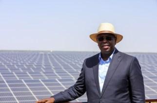 Après Bokhol et Malicounda, «Ten Marina», une nouvelle méga-centrale solaire en préparation au Sénégal