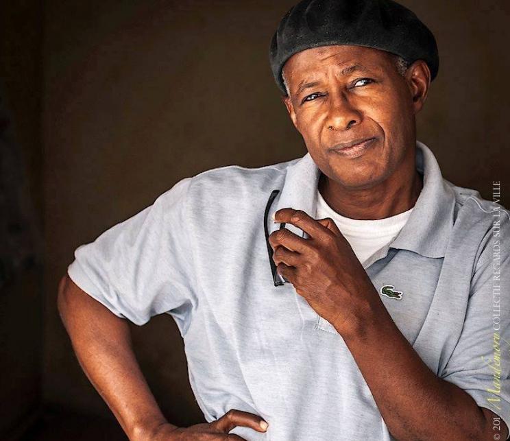 Boubacar Touré Mandémory, un regard perçant sur la société