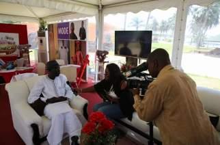 Premier interview en ce début d'année du Président de l'Observatoire national pour le développement du tourisme au Sénégal