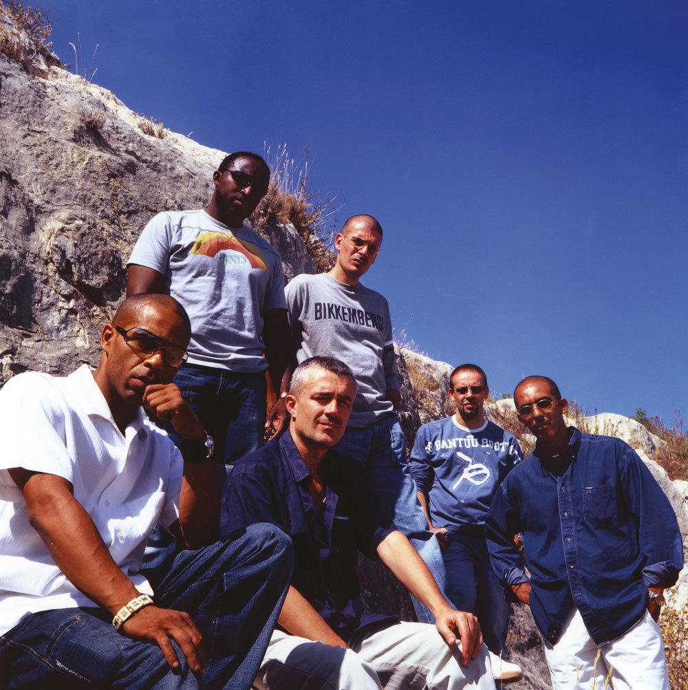 IAM, 2003