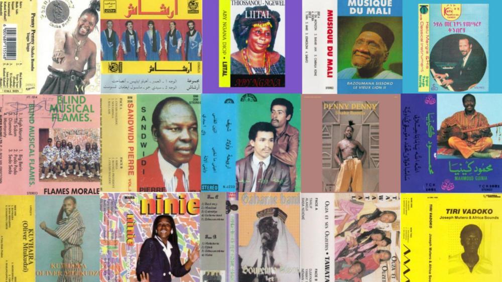 Quand l'Afrique s'impose vraiment dans la pop française