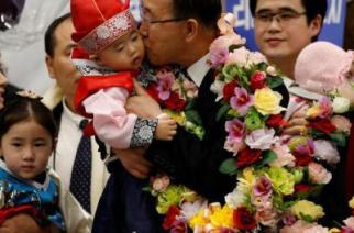 Ban Ki-moon probable candidat à la présidentielle en Corée du Sud