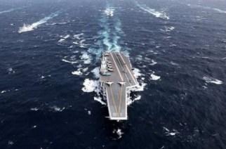 Urgent Gambie : le Nigéria déploie un navire de guerre «Unité NNS» en prélude à une éventuelle intervention militaire en Gambie