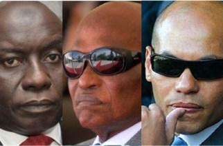Rewmi d'Idrissa Seck prêt à se coaliser avec Karim Wade pour les législatives 2017