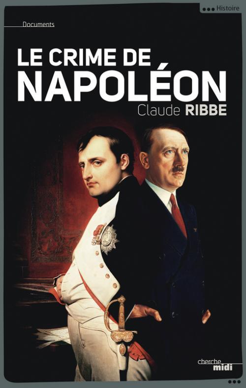 Livre, Le crime de Napoléon