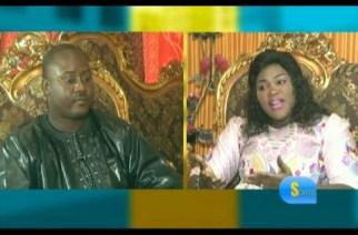 video : émission sortie avec Ass Diobé Sylla,Président de l'Alliance pour le développement de Louga