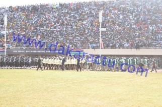 Fête de l'indépendance et prestation de serment : La Gambie acquise à la cause de Adama Barrow