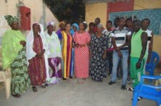 Kolda se prépare à accueillir le leader de l'APD : Thierno Lô