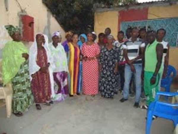 kolda se prépare à accueillir le leader de l'APD Thierno Lô