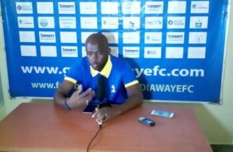 Le contrat de l'entraîneur de GFC est résilié pour «absence injustifiée et non autorisée»