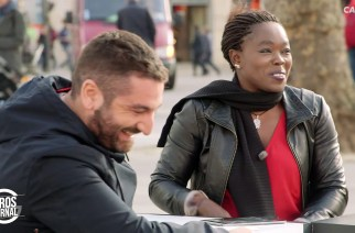 VIDÉO : Fatou Diome au Gros Journal : la France comme on l'aime !
