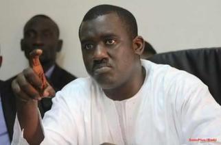 Moussa Tine : » Macky Sall m'a supplié de demander à Khalifa Sall de retirer sa candidature! «
