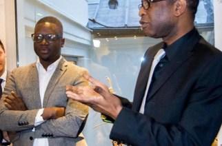 Thione Niang «drague» Youssou Ndour – A quoi joue l'Américain ?