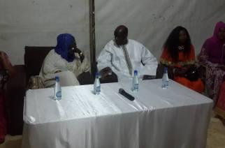 Préparation pour les législatives : Les cellules de l'APD continue d'être installées dans la banlieue de Dakar…