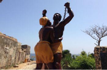 PÉTITION – Pas de place concevable dans les mémoires pour une «Place de l'Europe» à Gorée