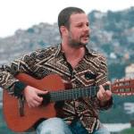 Moyseis Marques prepara novo show no Rival