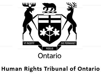 Canadian Insurance Claims Managers Association What Is The Human Rights Tribunal Of Ontario 171; Sambrano