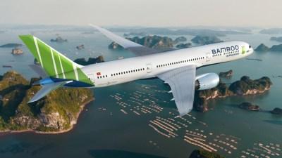 Bamboo Airways set to launch in December - SamChui.com