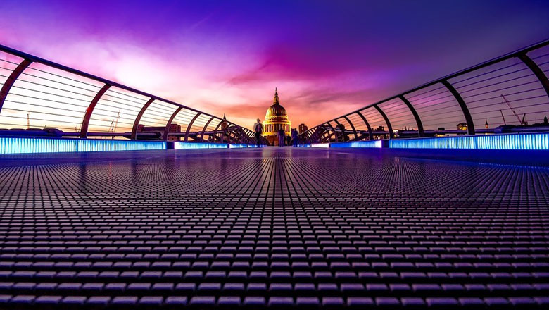 Top 10 sites for London Tech Jobs
