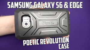 Poetic Revolution for Samsung Galaxy S6 Edge