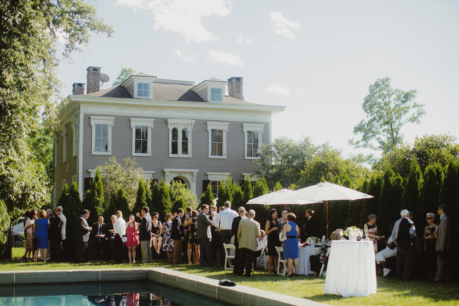 Tivoli Ny Images Ham House Wedding Tivoli New York Samm Blake