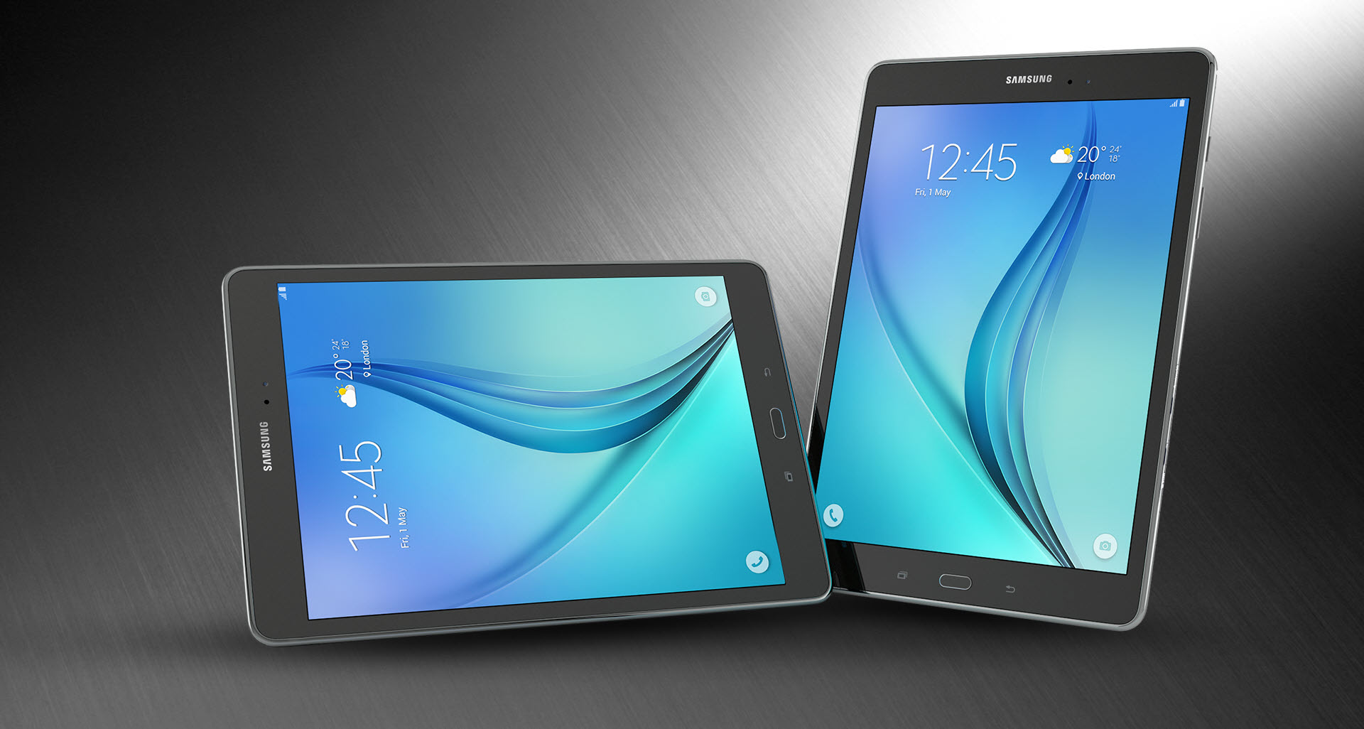 Galaxy Tab 9.7 Galaxy Tab A 9 7 Gets Updated To Android 7 1 1 Nougat Android