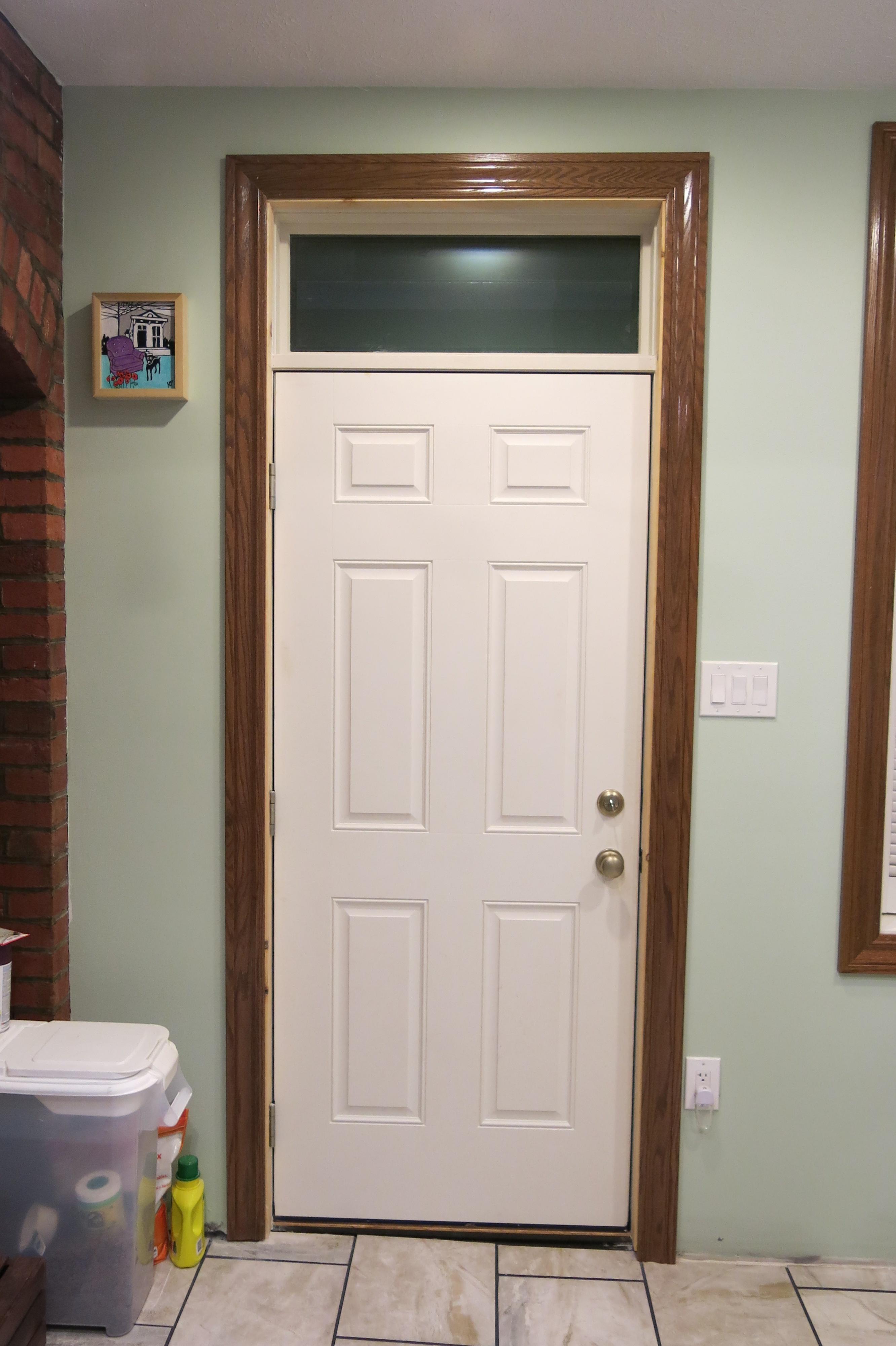 Cabinet Molding & Door Jamb Extensions