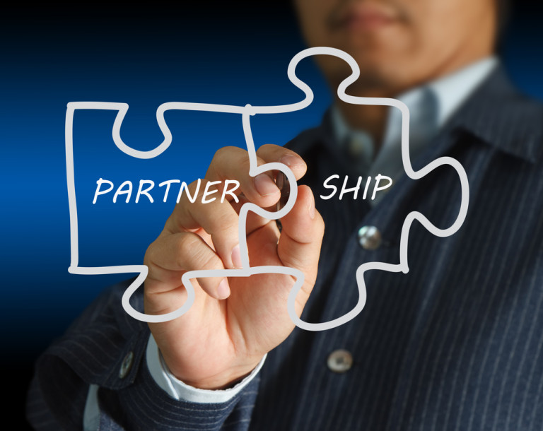 Partnership Agreement Between Two Individuals Gallery - Agreement