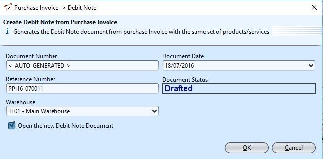 Debit Note - Samooha User SupportSamooha User Support - debit note and invoice