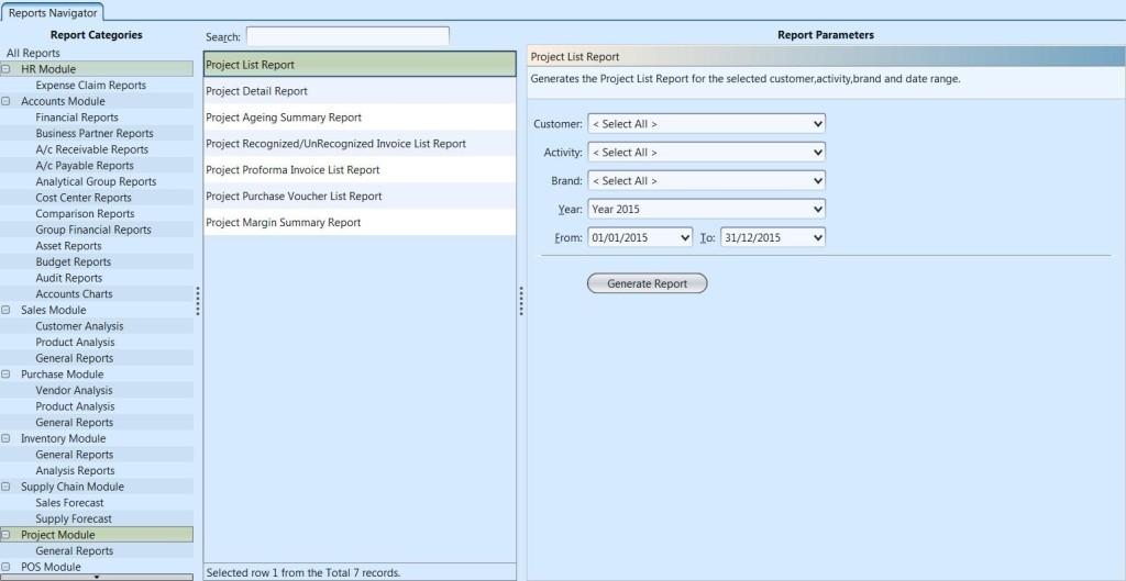 Project Reports - Samooha User SupportSamooha User Support - project report
